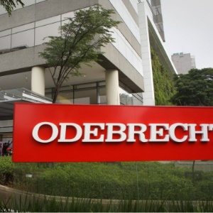 Prédio da Odebrecht