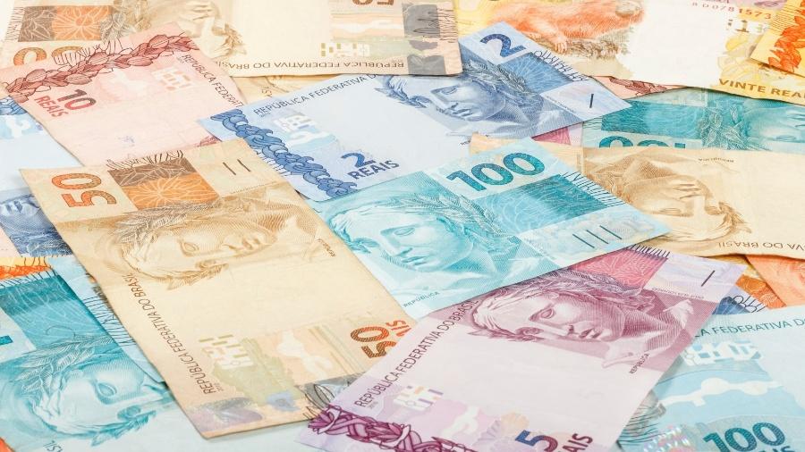 O Tesouro informou que sua reserva de liquidez fechou o mês a 1,119 trilhão de reais, ante 933,2 bilhões de reais em fevereiro - iStock