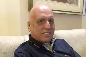 Pezão está afastado do cargo por um câncer no sistema linfático
