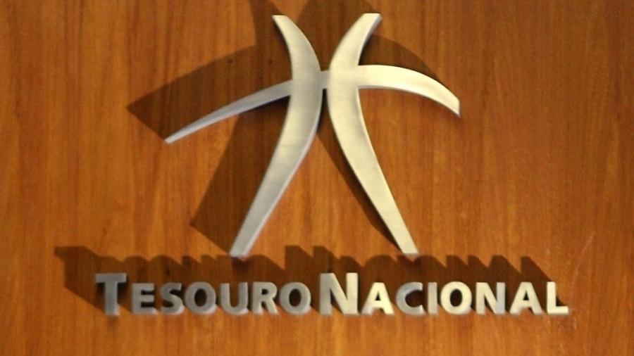 O Tesouro prevê que a DPF continuará subindo nos próximos meses - Alan Marques/Folhapress