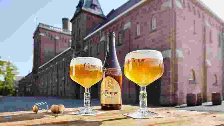 A La Trappe é uma das cervejas trapistas, que têm um papel social nas cidades em que são produzidas - Divulgação/La Trappe