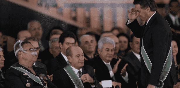 Pedro Ladeira - 11.jan.2019/Folhapress