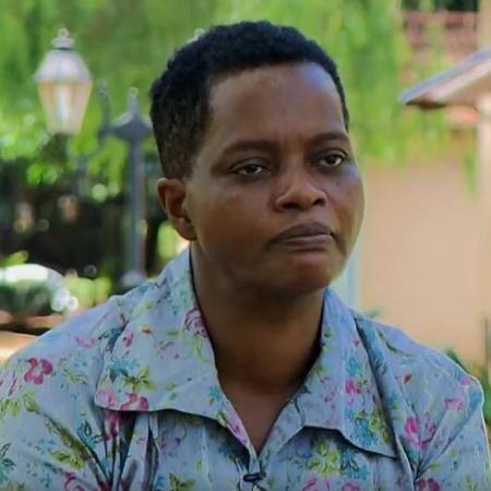 Madalena passou mais de 30 anos vivendo presa em apartamentos de uma mesma família em Patos de Minas - Reprodução/TV Globo