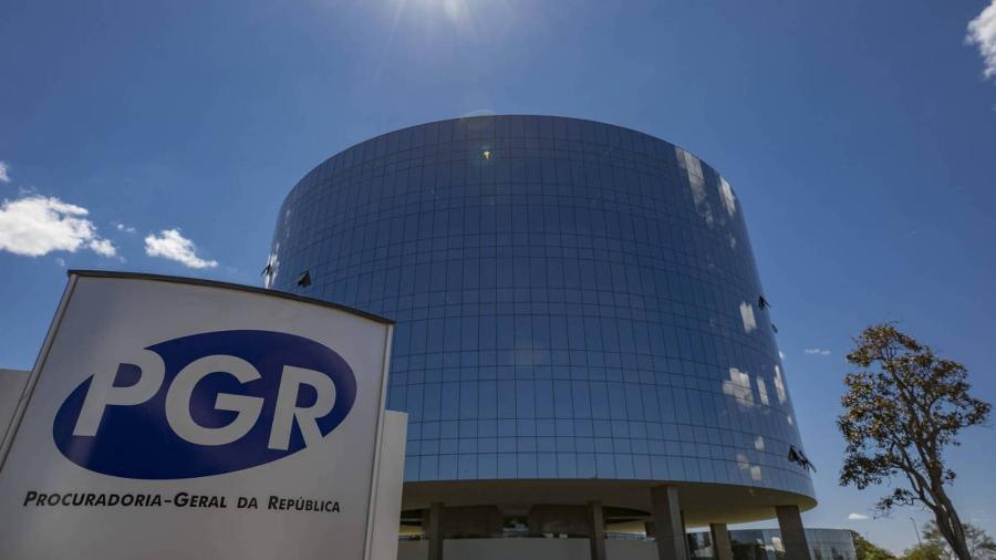 Sede da Procuradoria Geral da Republica, em Brasília - Marcelo Chello/CJPress/Folhapres