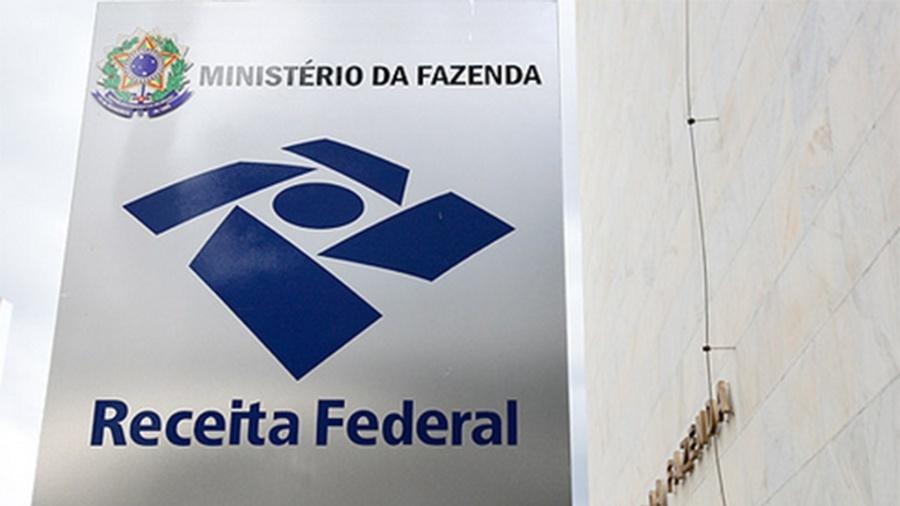 Parcelmento tem que ser feito no site da Receita Federal - Sergio Lima/Folhapress