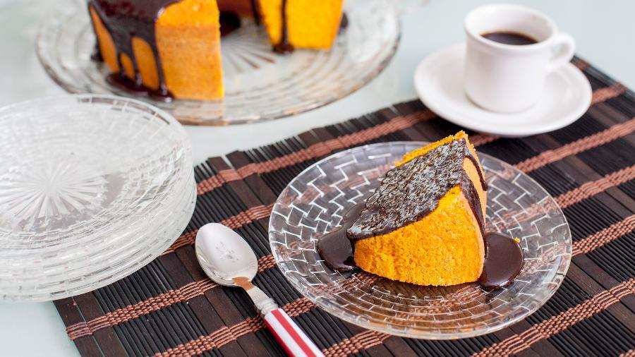 f4d1ad490 Seis segredos para fazer um bolo de cenoura perfeito - 08/09/2017 ...