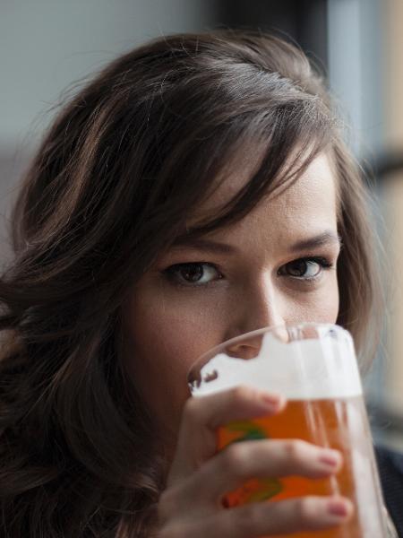 Marcas de cervejas debatem o machismo - Getty Images