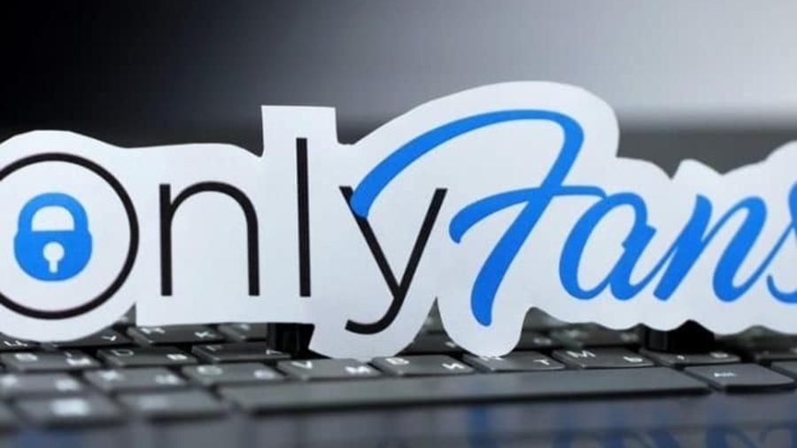 Logo do site OnlyFans - Reprodução