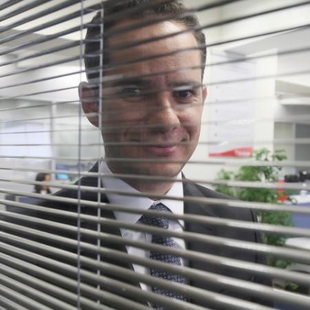Fernando Honorato Barbosa, economista-chefe do Bradesco - Jorge Araújo/Folhapress