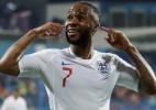 Lewis Hamilton critica racismo contra jogadores ingleses em Montenegro - Action Images via Reuters/Carl Recine