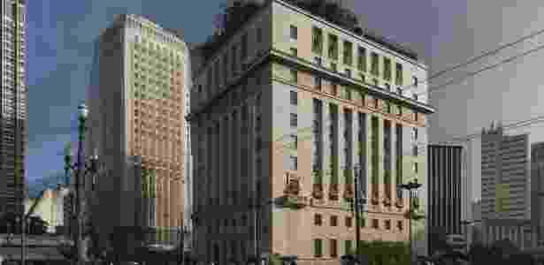 Sede da Prefeitura de São Paulo; aumento no número de empregados foi de 0,1% em relação a 2018 - Avener Prado/Folhapress