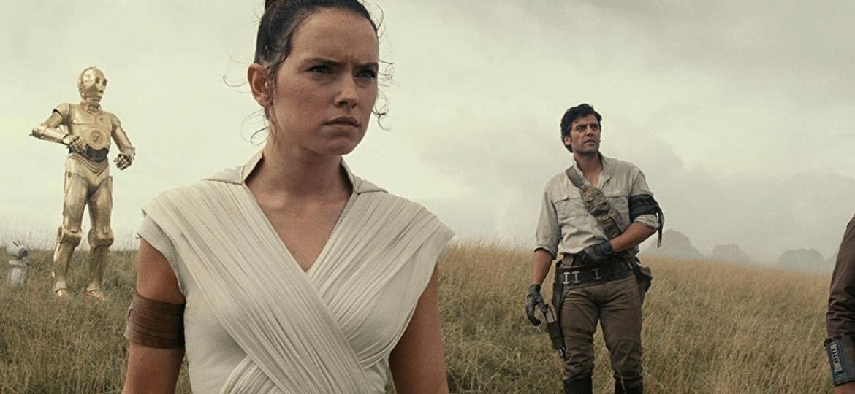 """Os heróis de """"Star Wars: Episódio IX - A Ascensão Skywalker"""" se reúnem para um novo desafio - Divulgação"""