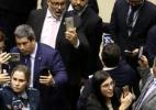 Após semana de embates, deputados do PSL pedem trégua de ataques nas redes - Pedro Ladeira - 22.mai.2019/Folhapress