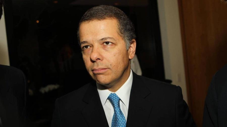 José Seripieri Filho, Júnior, fundador da Qualicorp - Zanone Fraissat- 25.out.2013/Folhapress