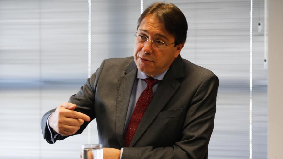 Wilson Ferreira Jr., presidente da Eletrobras - Por Rodrigo Viga Gaier