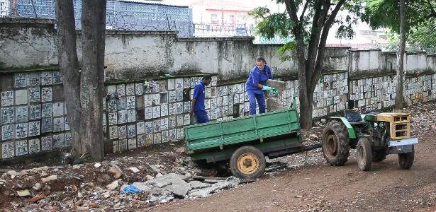 """Segundo o governo municipal, a redução afetou de forma """"positiva"""" os serviços"""
