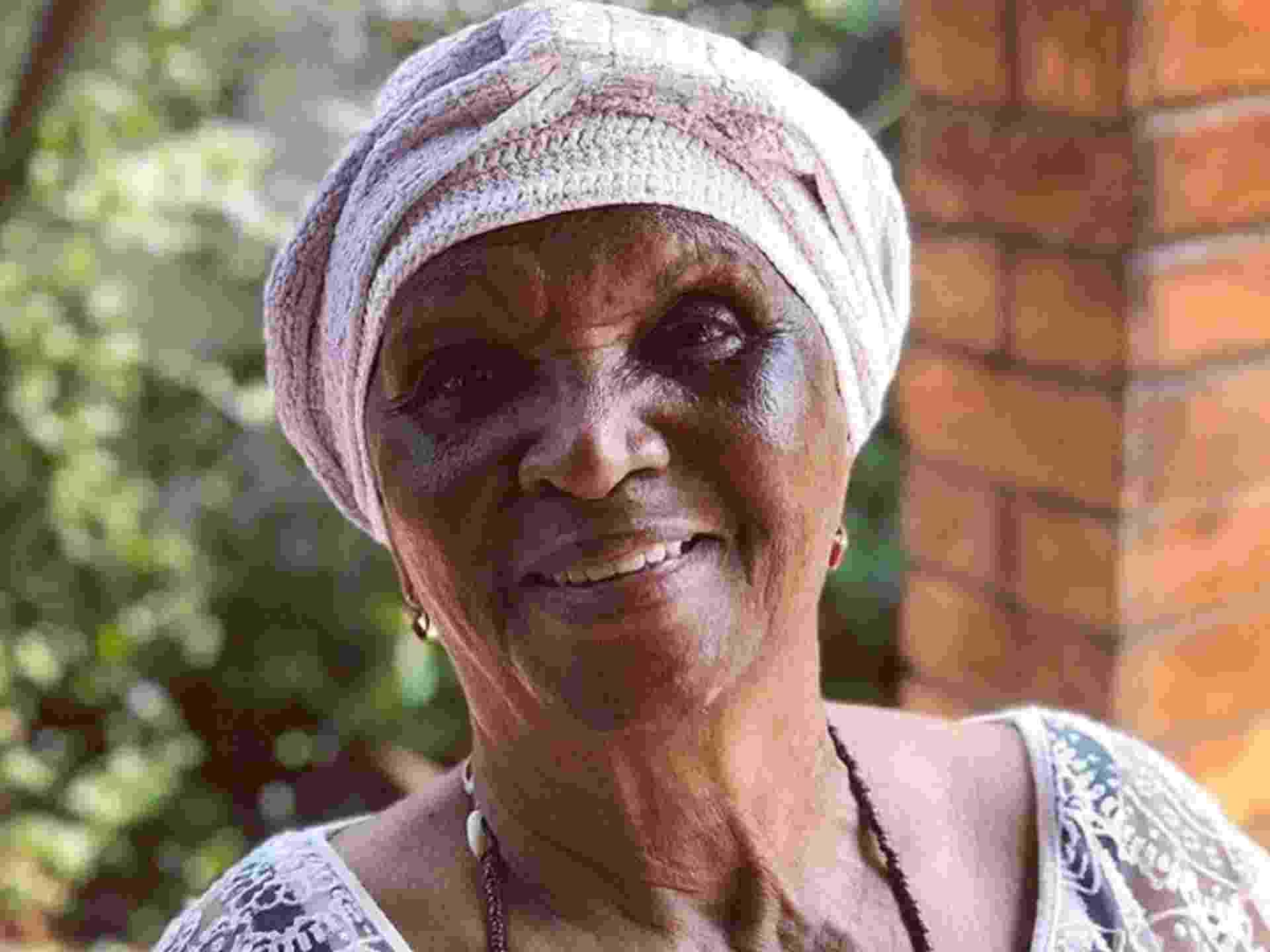 Chica Xavier morre aos 88 anos no Rio de Janeiro - Reprodução / Internet