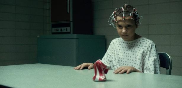 """Eleven voltará em """"Stranger Things"""" - Divulgação"""
