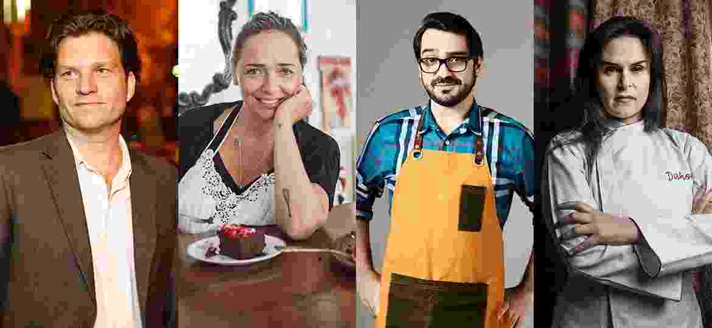 Bruno Poletti/Folhapress/Gui Gomes/Folhapress/Divulgação/Lucas Lima/UOL
