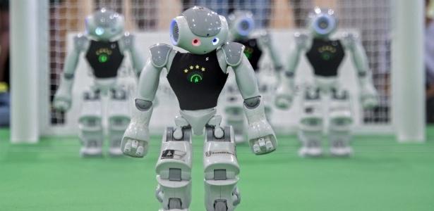 Tecnologia está cada vez mais integrada aos ambientes reais
