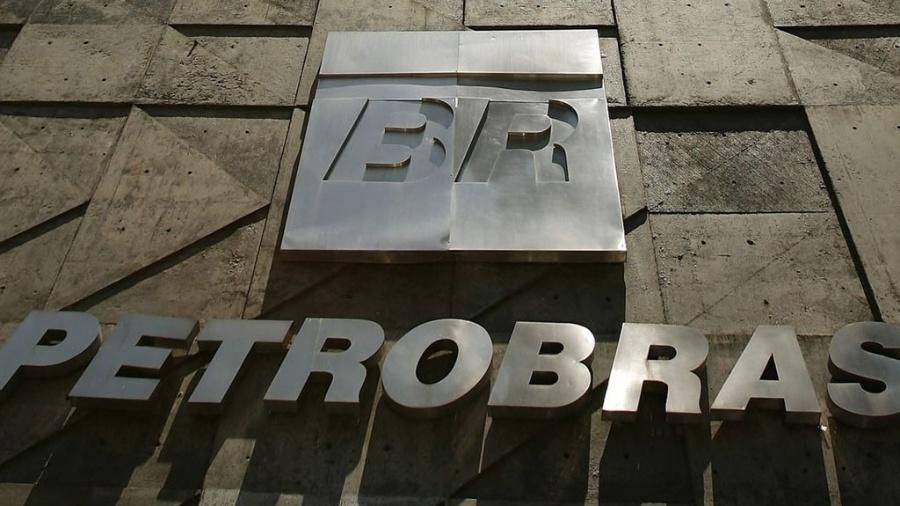 Governo Bolsonaro indicou o nome do general Joaquim Silva e Luna para presidir a Petrobras e substituir Roberto Castello Branco - Antonio Lacerda/Efe