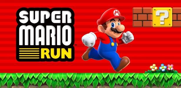 """Quer jogar """"Super Mario Run"""" no Android? Então é melhor esperar: versões não-oficiais do game contêm vírus que roubam dados bancários"""