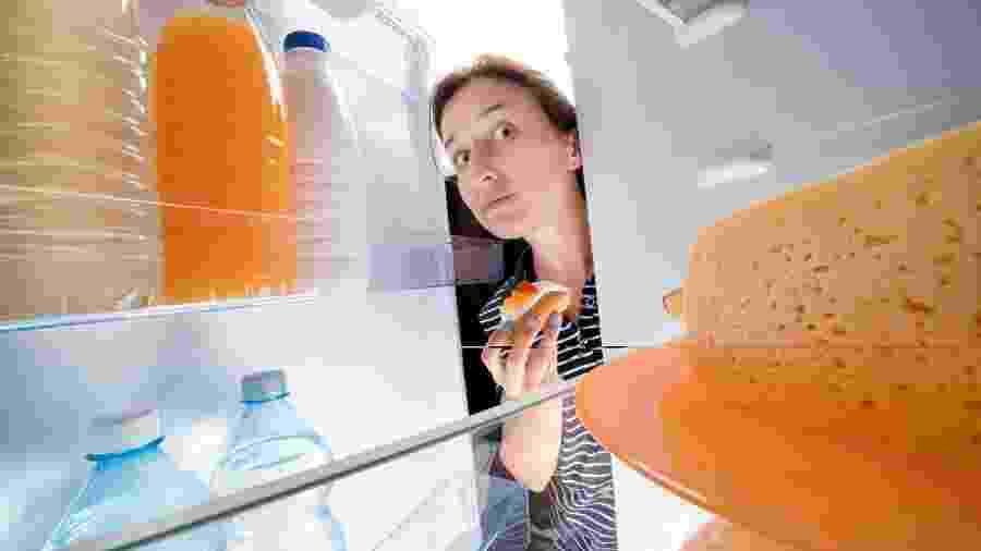 Dicas podem evitar que você pegue alguma infecção alimentar - Getty Images/iStockphoto