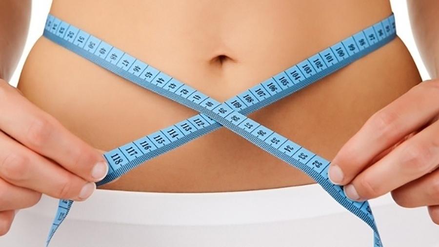 Dieta para perder barriga: saiba qual a melhor para o seu organismo - Shutterstock