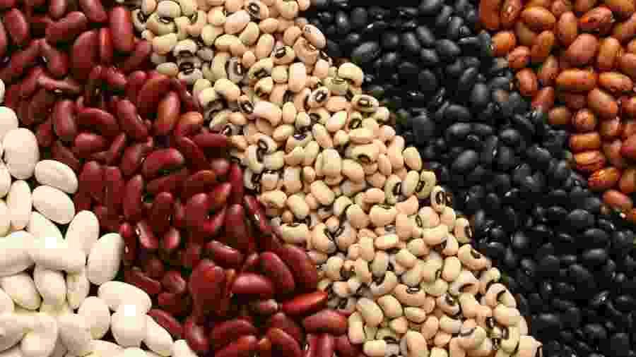 Cores, sabores e texturas diferentes: explore receitas diferentes de feijão - Getty Images