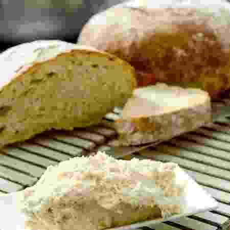 Pão com Levain - Tadeu Brunelli/UOL