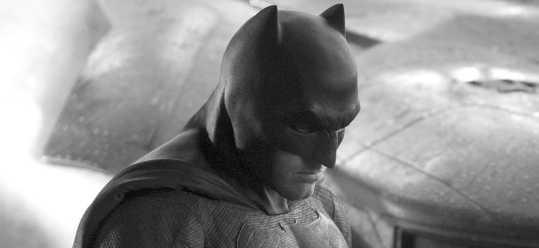 """Diretor diz que """"The Batman"""", da Warner/DC, deve sair em 2021: """"É um filme de detetive"""" - Reprodução"""