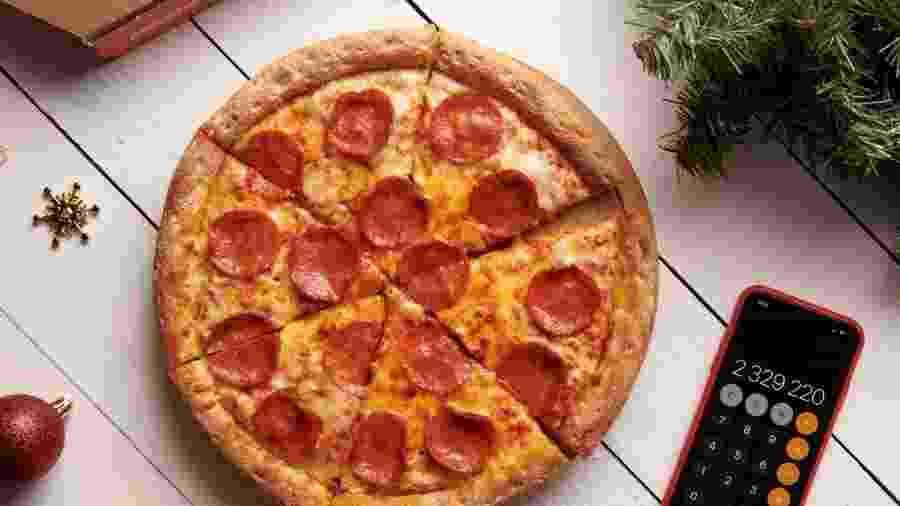 A Dodo Pizza é uma das redes de restaurantes que mais crescem na Europa - Instagram/dodopizza