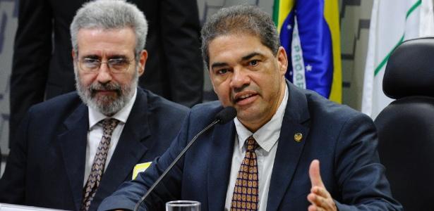 Senador Hélio José (PMDB-DF)