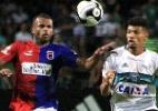 Divulgação/Paraná Clube