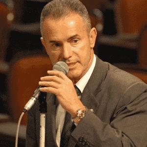 Chiquinho da Mangueira, deputado estadual no Rio pelo PSC - Divulgação