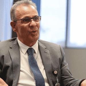 Ministro de Minas e Energia, Bento Albuquerque - Pedro Ladeira/Folhapress