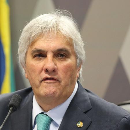 Ex-senador Delcídio do Amaral está internado com coronavírus e dengue - Alan Marques/ Folhapress