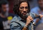 """""""Minha saída é mais poderosa que minha permanência"""", diz Jean Wyllys - Mauro PIMENTEL / AFP"""