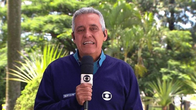 No Instagram   Consciência limpa, diz Mauro Naves ao tirar Globo de perfil na web