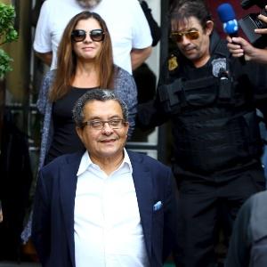 STF rejeitou na semana passada pedido para anular a sua prisão e para que seu caso fosse para a Corte