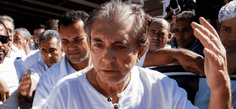 Nova denúncia contra João de Deus cita 4 vítimas de abusos entre 2010 e 2016 - Walterson Rosa/Folhapress, PODER