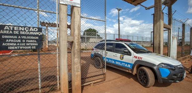 Em 6 de janeiro, 33 presos morreram em um massacre na Prenitenciaria Agricola de Monte Cristo
