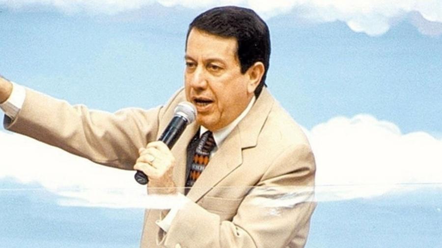 R.R. Soares  - Divulgação