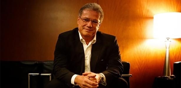O empresário Jacob Barata Filho, em foto de 2013