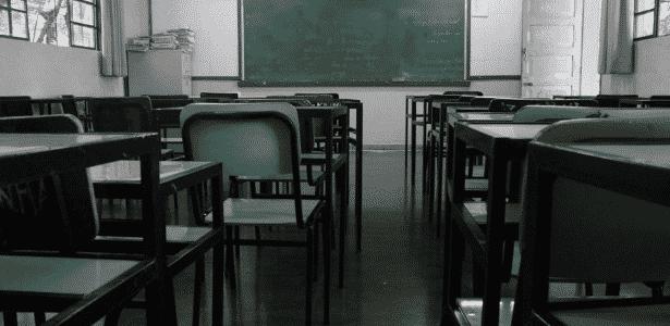 Ensino à distância pode ser uma alternativa também para o ensino fundamental ao fim da pandemia - Alex de Jesus/O Tempo