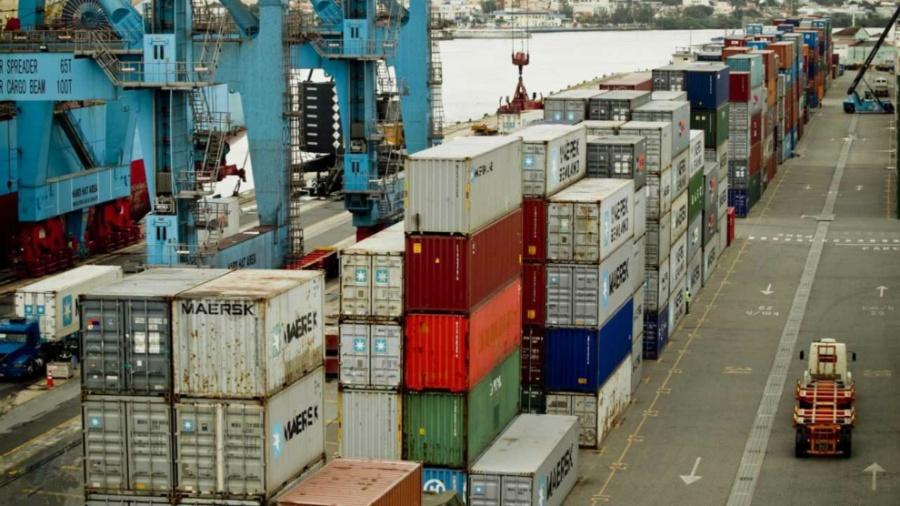 As exportações de soja do Brasil este ano, contudo, começaram a ganhar força tardiamente - Roberto Samora