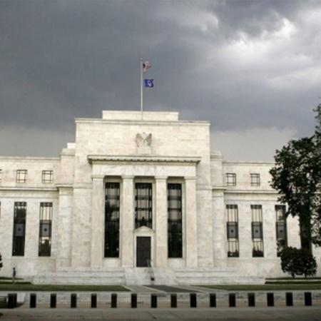 Sede do Fed - Jim Bourg/Reuters
