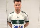 Meia com dois jogos pelo Coritiba cobra R$ 316 mil em débito na Justiça - Divulgação