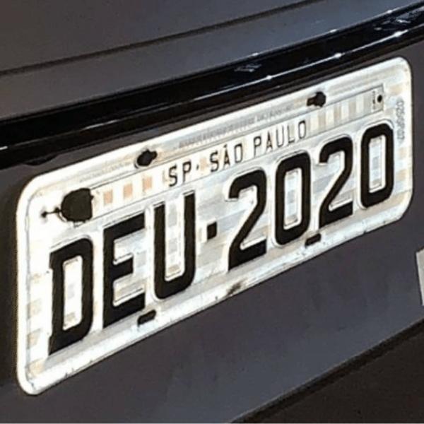 Ninguém te aguenta mais, 2020!
