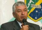 Presidente da CBHb é afastado do cargo pela Justiça Federal - Reprodução